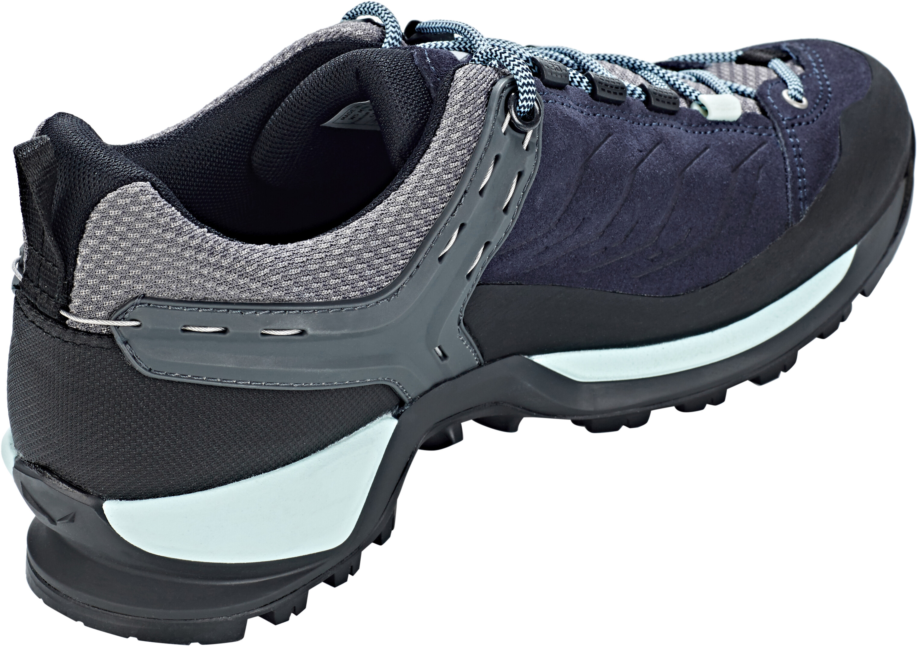 premium selection 4a1a9 46bbe SALEWA MTN Trainer Shoes Damen premium navy/subtle green